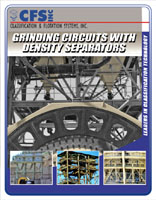 Grinding Circuits With Density Separator Brochure