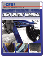 Lightweight Removal Brochure
