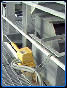 CFS Splitter Gate-Automated